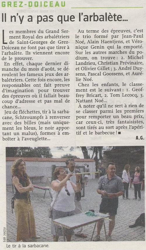 Journal-tir_de_la_fete-2009