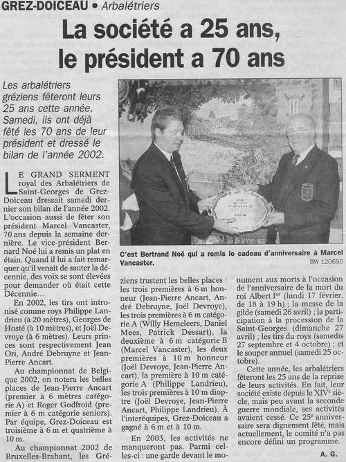 Journal_70_ans_2003