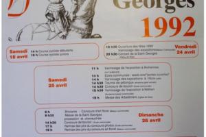 Affiche-SG-1992