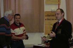AG à Grez en 2006