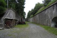 Fort de Hollogne en 2008