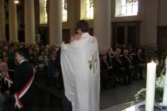 Messe de S-G en 2006