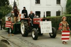 Procession de S-G 1998