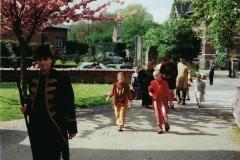 Procession de S-G 1999