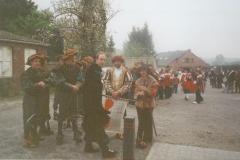 Procession de S-G 2000