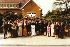 Procession de S-G 2001