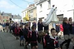 Procession de S-G 2005
