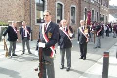 Procession de S-G 2008