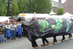 Procession de S-G 2009