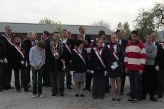 Procession de S-G 2010